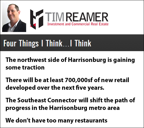 Predictions for the Harrisonburg Commercial Real Estate Market