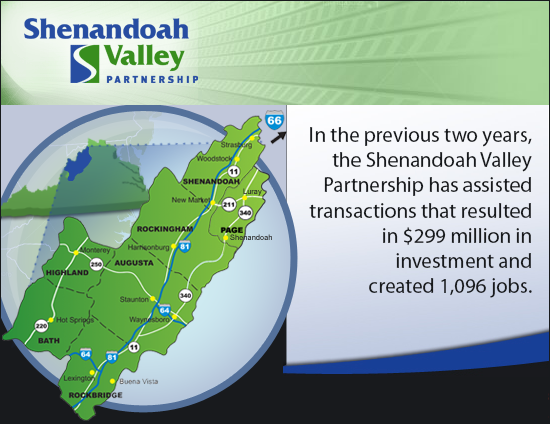 Shenandoah Valley Partnership