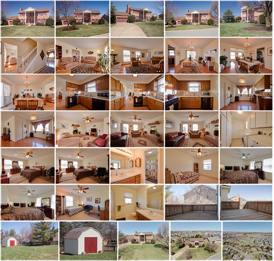 Photos of 1344 Meadowlark Drive