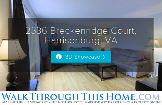 Walk Through This Home, 2336 Breckenridge Court