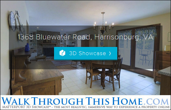 Walk Through This Home, 1368 Bluewater Road