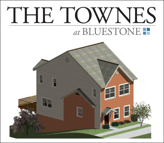 Townes at Bluestone