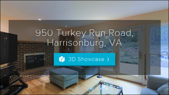 Walk Through This Home, 950 Turkey Run Road