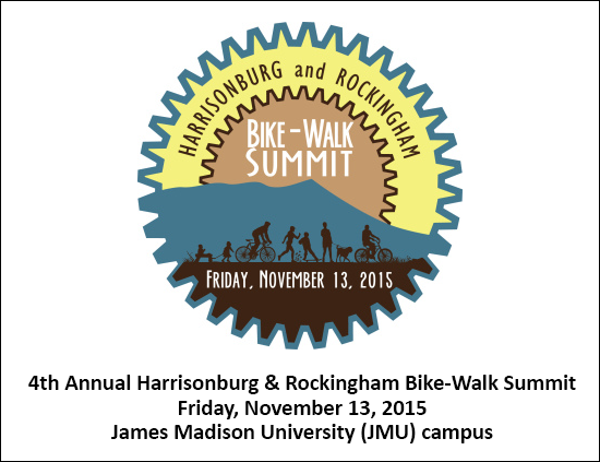 Bike Walk Summit