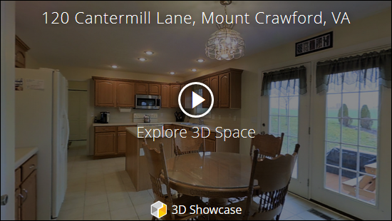 Walk Through 120 Cantermill Lane