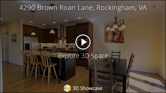 Walk Through 4290 Brown Roan Lane