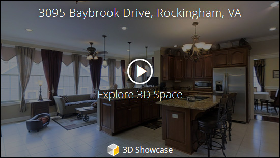 Walk Through 3095 Baybrook Drive