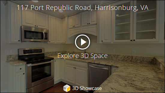 Walk Through 117 Port Republic Road