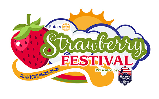 Harrisonburg Strawberry Festival