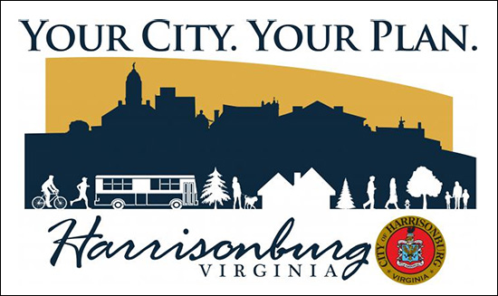 City of Harrisonburg Comprehensive Plan