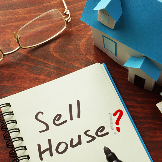 Should I Sell My House?