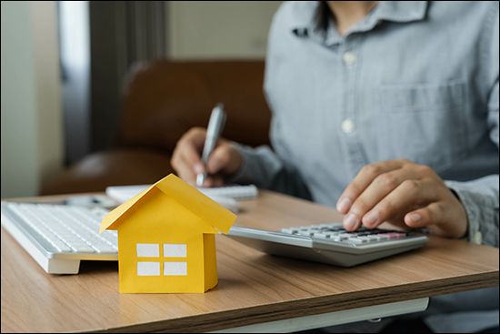 Buying and Financing
