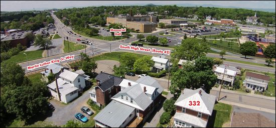 Investment Property in Close Proximity to JMU Campus