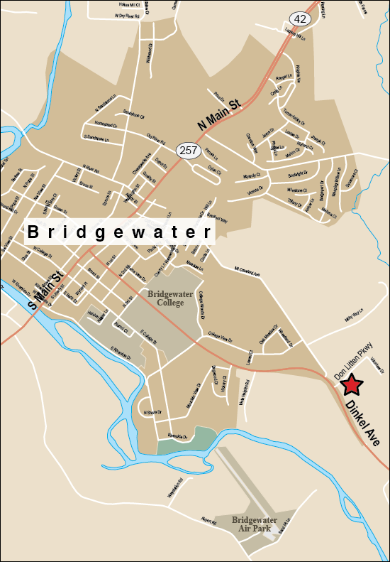 Sentara to open Primary Care Facility in Bridgewater?