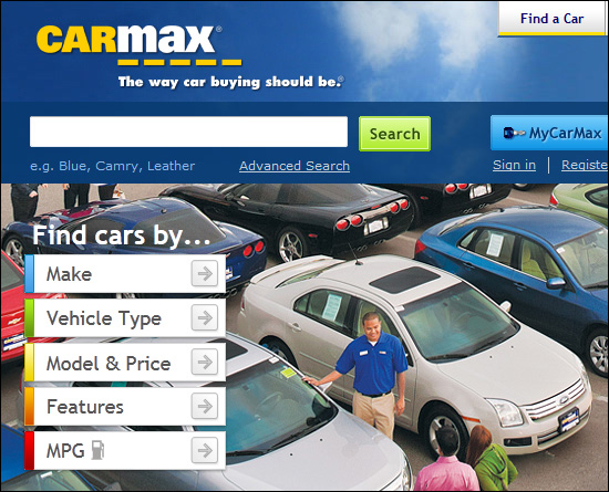 CarMax opening in Harrisonburg, VA?