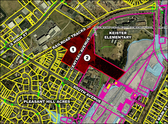 Harrisonburg Development Opportunity