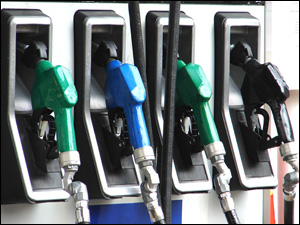 Should High Gas Costs Drive Buyer Behavior?