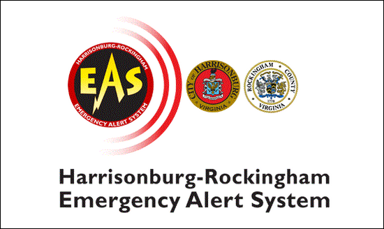 Harrisonburg Rockingham Emergency Alert System