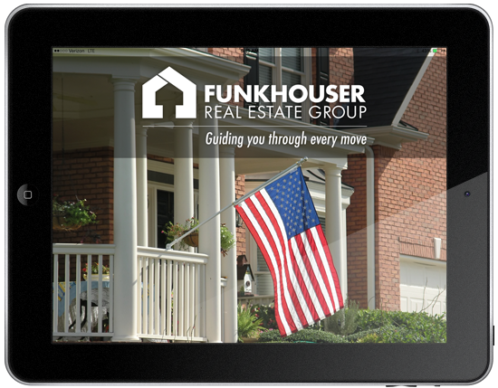 Funkhouser Real Estate Group Mobile App