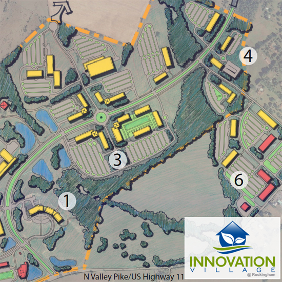 Innovation Village @ Rockingham