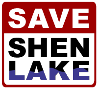 Save Shen Lake
