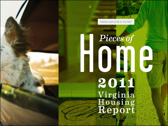 2011 Virginia Housing Report