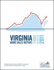 Recovery in Virginia?