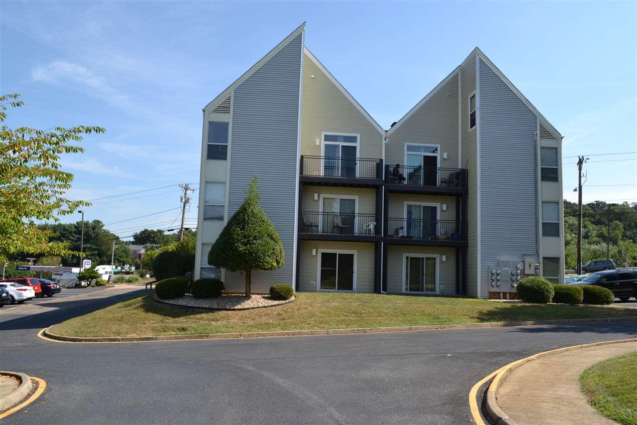 Hillmont Apartments Harrisonburg Va